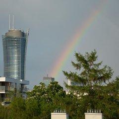 Отель Labo Apartment Польша, Варшава - отзывы, цены и фото номеров - забронировать отель Labo Apartment онлайн фото 2