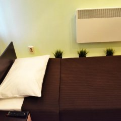 Гостиница Пафос на Таганке Номер Комфорт с разными типами кроватей фото 2