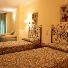 Hotel Los Arcos спа
