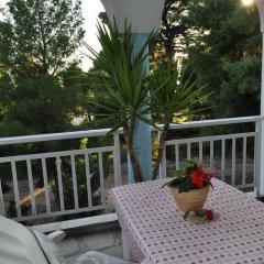 Hotel Melissa Gold Coast 2* Стандартный номер с различными типами кроватей фото 5