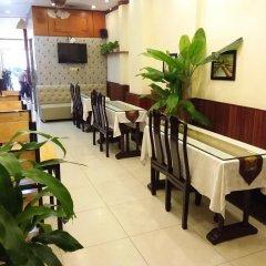 Отель Hanoi Golden Charm Hotel Вьетнам, Ханой - отзывы, цены и фото номеров - забронировать отель Hanoi Golden Charm Hotel онлайн интерьер отеля фото 3