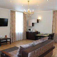 Гостиница Электрон 3* Улучшенный номер с различными типами кроватей фото 7