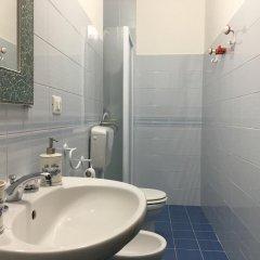 Отель Casa De Gasperi Италия, Палермо - отзывы, цены и фото номеров - забронировать отель Casa De Gasperi онлайн ванная