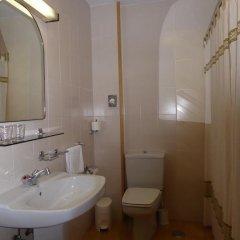 Отель Hosteria Picos De Europa ванная