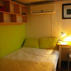 Отель Gonggan Guesthouse комната для гостей фото 4