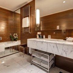 Отель Grand Hotel Via Veneto Италия, Рим - 4 отзыва об отеле, цены и фото номеров - забронировать отель Grand Hotel Via Veneto онлайн ванная