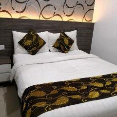 D'Metro Hotel 3* Улучшенный номер с различными типами кроватей