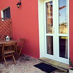 Отель B&B Il Casale dei Principi Стандартный номер фото 8