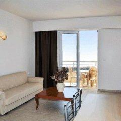 Emerald Hotel 3* Апартаменты с различными типами кроватей фото 8