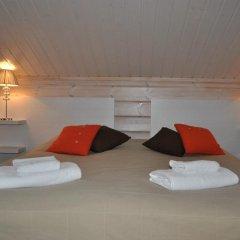 Отель Kiurunrinne Villas Финляндия, Лаппеэнранта - отзывы, цены и фото номеров - забронировать отель Kiurunrinne Villas онлайн ванная