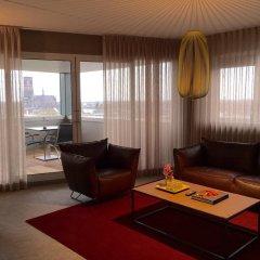 Hotel de Weverij комната для гостей фото 5