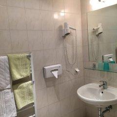 Отель Pension Ani - Fallstaff Вена ванная
