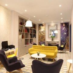 Отель Little Palace Hotel Франция, Париж - 7 отзывов об отеле, цены и фото номеров - забронировать отель Little Palace Hotel онлайн спа