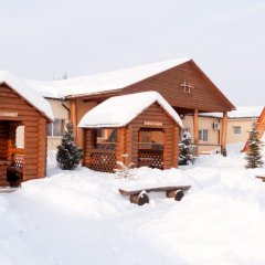 Гостиница Trembita Украина, Хуст - отзывы, цены и фото номеров - забронировать гостиницу Trembita онлайн сауна