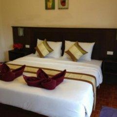 Отель Hana Lanta Resort Стандартный номер фото 21