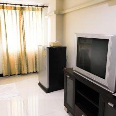 Отель Sea Land View 2* Номер категории Эконом с различными типами кроватей фото 3
