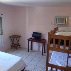 Отель Pousada Toca do Coelho удобства в номере