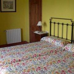 Отель Molino El Vinculo удобства в номере