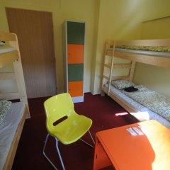 Hostel Fleda Стандартный номер фото 5