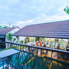 Отель Riverside Impression Homestay Villa 3* Стандартный номер с различными типами кроватей