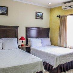 Hotel Casa Inn Del Valle комната для гостей фото 4