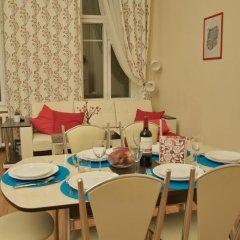 Гостиница Center City Flats - Nevsky Center Улучшенные апартаменты с различными типами кроватей фото 20