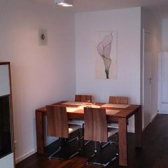 Отель Domapartment Cologne City-Domblick питание