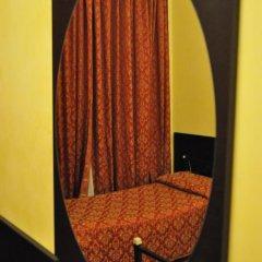 Отель Funny Holiday Стандартный номер с различными типами кроватей (общая ванная комната) фото 9