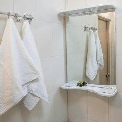 Гостиница ОК ванная