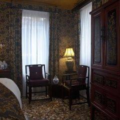 Отель Ca Maria Adele 4* Полулюкс с различными типами кроватей фото 11