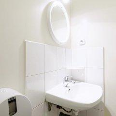 Отель Knights Court Guest House 3* Номер с различными типами кроватей (общая ванная комната) фото 5