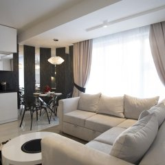 Отель Apartamenty Comfort & Spa Stara Polana Люкс повышенной комфортности фото 9