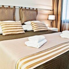 Отель Wenceslas Square Terraces Апартаменты Премиум с различными типами кроватей фото 4