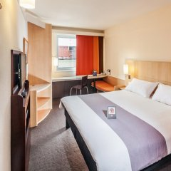 Отель Ibis Wenceslas Square 3* Стандартный номер фото 2