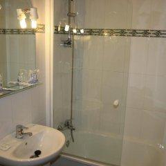 Отель Hostal San Andres ванная