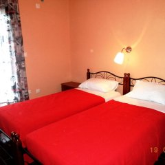 Отель Maisonette Chalkidiki Ситония комната для гостей фото 3
