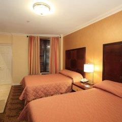 Апартаменты Radio City Apartments Студия Делюкс с различными типами кроватей фото 4