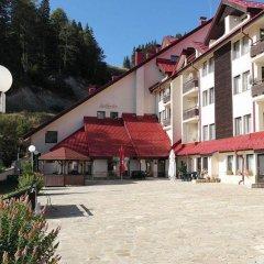 Апартаменты Christina Apartment In Laplandia Пампорово парковка
