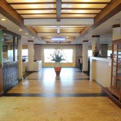 Отель Patong Bay Garden Resort интерьер отеля