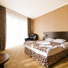 Гостиница Илиада комната для гостей фото 3