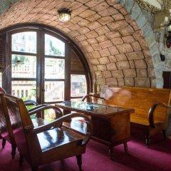 Saphir Dalat Hotel интерьер отеля