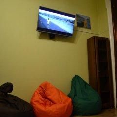 Leosphere Hostel Львов удобства в номере