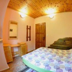 Eco House Family Hotel Чепеларе комната для гостей фото 5