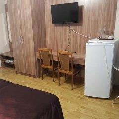 Отель Алая Роза 2* Стандартный номер фото 10