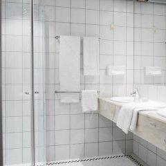 Vejle Center Hotel 3* Стандартный номер с разными типами кроватей фото 2