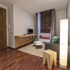 Отель Anchieta 60 комната для гостей фото 3