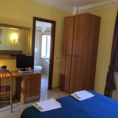 Hotel Principe Di Piemonte 3* Стандартный номер с двуспальной кроватью фото 3