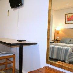 Hotel Carabela 2 удобства в номере фото 2