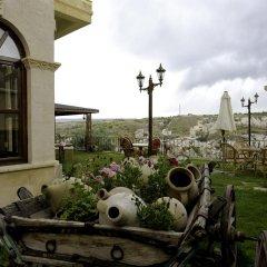 Best Cave Hotel Турция, Ургуп - отзывы, цены и фото номеров - забронировать отель Best Cave Hotel онлайн