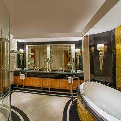 Calista Luxury Resort 5* Королевский люкс с двуспальной кроватью фото 2